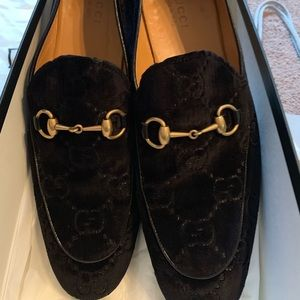Men's Gucci Jordaan Black